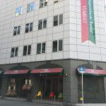 日本橋4丁目にゲストハウス「ビアッジオ日本橋ホステル」がオープン
