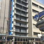 日本橋5丁目の「ホテルWBF アートステイなんば」は今月23日オープンへ