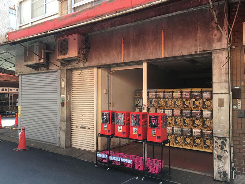 オーディオパーツ専門店「スーパービデオ」は事実上の閉店か?