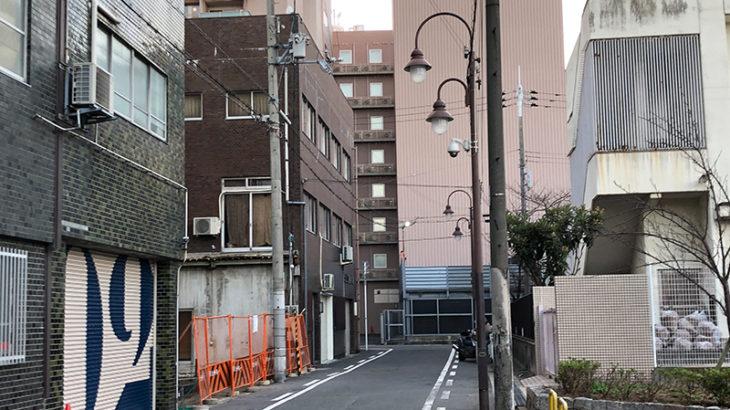 小劇場「インディペンデントシアター1st」の移転場所は日本橋公園南側に