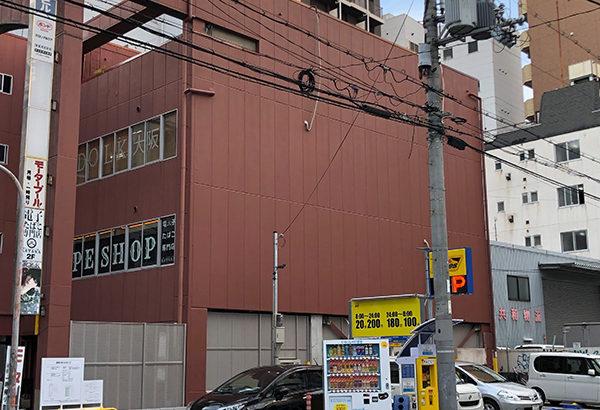 日本橋4丁目で新たなホテル建設計画
